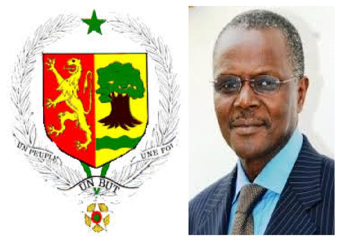Death of Ousmane Tanor DIENG : Message from the Embassy of the Republic of Senegal in Pretoria