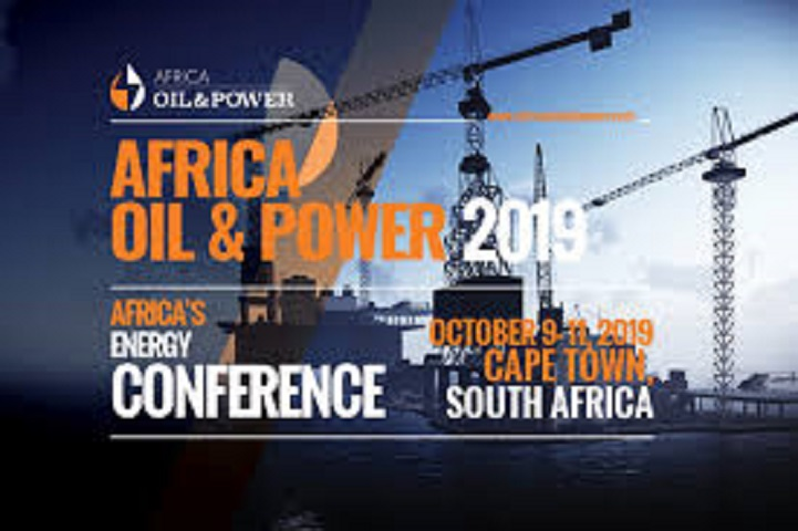 AFRICA Oil AND POWER CONFERENCE