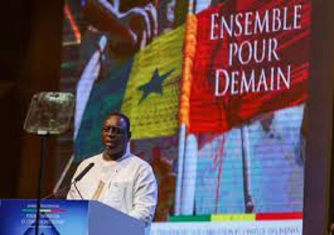 Youth Employment: the major axes of President Macky SALL's Emergency Plan