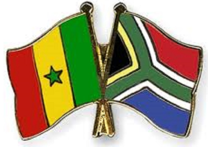 BILATERAL COOPERATION : SENEGAL – SOUTH AFRICA